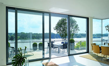 Reliable Sliding Glass Door