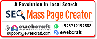 SEO Mass Page Creator For Bal Harbour